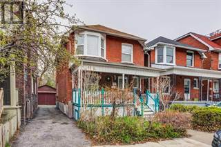 Single Family for sale in 232 ANNETTE ST, Toronto, Ontario, M6P1P8