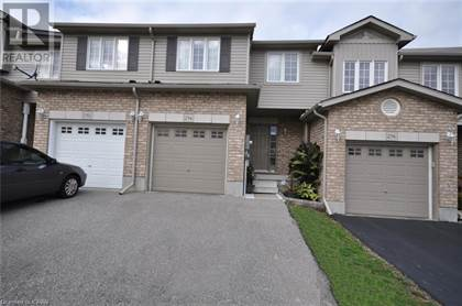 Single Family for rent in 294 BRIARMEADOW Drive N, Kitchener, Ontario, N2A4L1
