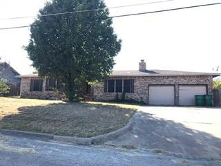 Single Family for sale in 539 N Stewart Street, Jacksboro, TX, 76458