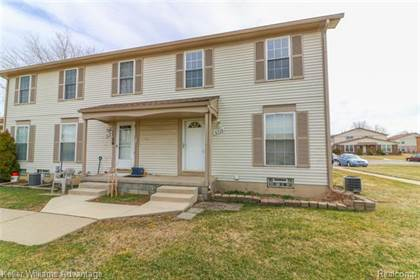 Residential Property for sale in 8936 SCOTIA Drive, Sterling Heights, MI, 48312