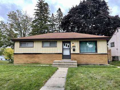 Residential Property for sale in 5774 N 72nd St, Milwaukee, WI, 53218