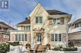 Single Family for sale in 36 DAWLISH AVE, Toronto, Ontario, M4N1H1
