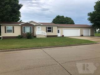 Single Family for sale in 114 9th Street NW, Britt, IA, 50423