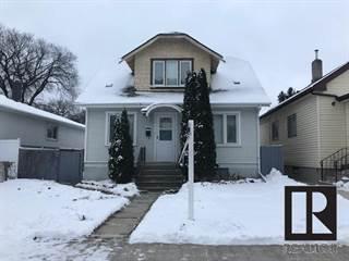 Single Family for sale in 1598 Elgin AVE W, Winnipeg, Manitoba