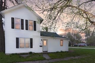 Single Family for sale in 147 E Pinckney Street, Pontiac, IL, 61764