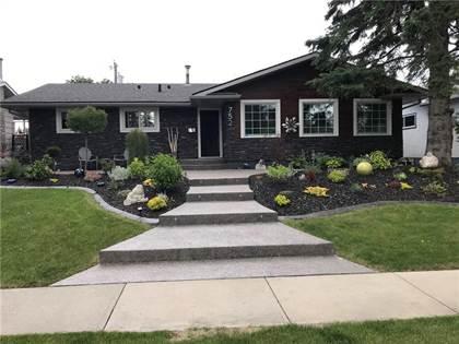 Single Family for sale in 752 ACADIA DR SE, Calgary, Alberta