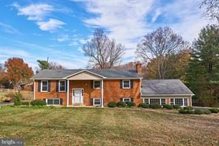 Single Family for sale in 3209 FOX MILL, Oakton, VA, 22124