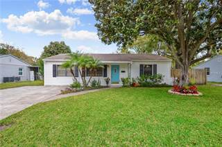 Single Family for sale in 3909 W BAY COURT AVENUE, Tampa, FL, 33611