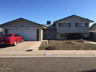 Single Family for sale in 5103 W GREENWAY Road, Glendale, AZ, 85306