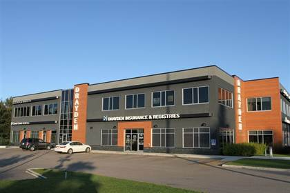 Office Space for rent in 60 Green Grove DR 215, St. Albert, Alberta, T8N5H6