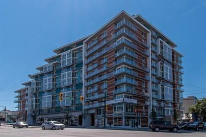 Single Family for sale in 180 E 2ND AVENUE 724, Vancouver, British Columbia, V5T1B5
