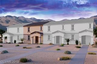 Townhouse en venta en 4630 PENCESTER Street lot 460, Las Vegas, NV, 89115