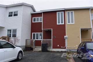 Townhouse for sale in 13 Jeffers Drive, Mount Pearl, Newfoundland and Labrador, A1N 2V9