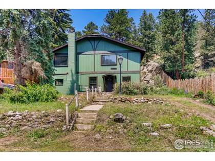 Residential Property for sale in 478 Riverside Dr, Greater Allenspark, CO, 80540