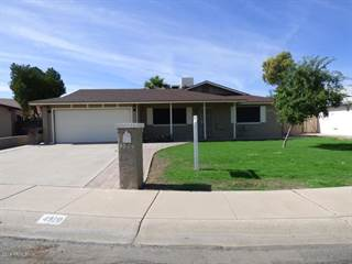 Single Family for rent in 4920 S TAYLOR Drive, Tempe, AZ, 85282