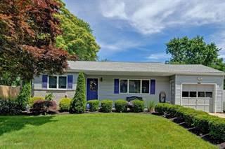 Single Family for sale in 107 Hazlet Avenue, Hazlet, NJ, 07730