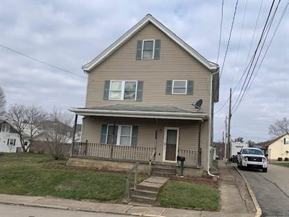 Residential Property for sale in 643 E College Street, Waynesburg, PA, 15370