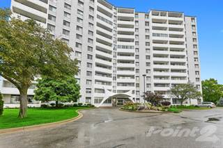 Residential Property for sale in 15 Towering Heights Boulevard 106, St. Catharines, Ontario