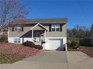 Single Family for sale in 511 S Saunders Street, Maryville, MO, 64468