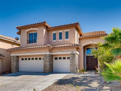 Residential Property for sale in 10673 Blue Nile Court, Las Vegas, NV, 89144