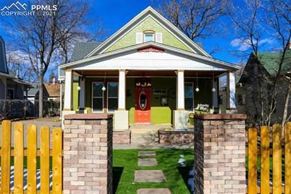 Multifamily for sale in 1026 W Colorado Avenue, Colorado Springs, CO, 80904
