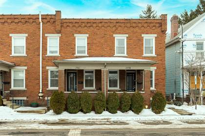 Residential Property for sale in 1541 S 4th Street, Columbus, OH, 43207