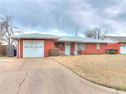 Residential Property for sale in 1433 SW 68th Street, Oklahoma City, OK, 73159