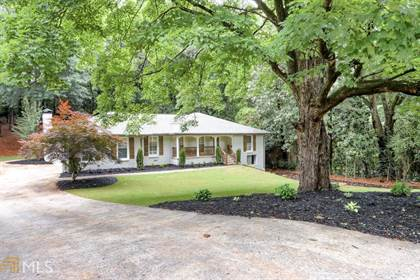 Residential Property for sale in 250 Beachland Drive, Atlanta, GA, 30342