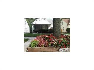 Single Family for sale in 19742 GREENVIEW Avenue, Detroit, MI, 48219