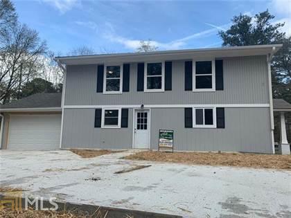 Residential for sale in 2315 Hillside Rd, Atlanta, GA, 30349
