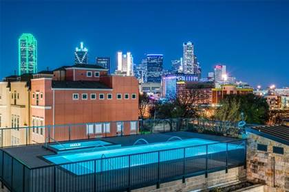 Residential Property for sale in 1001 Belleview Street 306, Dallas, TX, 75215