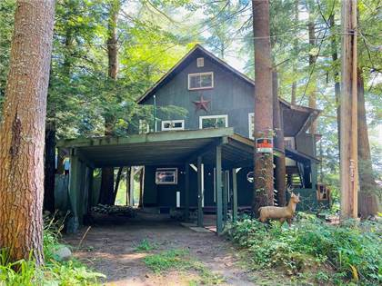 Residential Property for sale in 7936 Pleasant Lake Road, Greig, NY, 13312