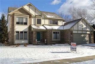 Single Family for sale in 6204 SEMINOLE Drive, Troy, MI, 48085