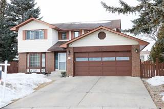 Single Family for sale in 34 Gariepy CR NW, Edmonton, Alberta, T6M1A1