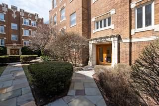 Single Family for sale in 606 Michigan Avenue 3, Evanston, IL, 60202