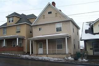 Single Family for sale in 12 Broadway Street, Brownsville, PA, 15417