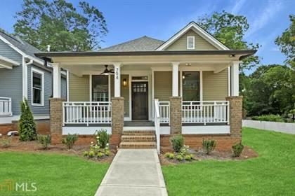 Residential Property for sale in 794 Lowndes St, Atlanta, GA, 30310