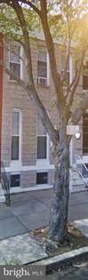 Residential Property for sale in 1408 N BROADWAY, Baltimore City, MD, 21213