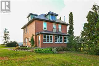 Single Family for sale in 116356 2ND LINE SW, Melancthon, Ontario, L9V2C7