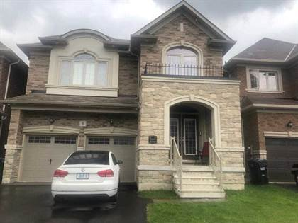 Marvelous For Sale 8 Bucksaw St Brampton Ontario L7A4R3 More On Point2Homes Com Home Interior And Landscaping Palasignezvosmurscom
