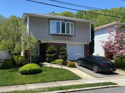 Residential Property for sale in 86 Walden Avenue, Staten Island, NY, 10306