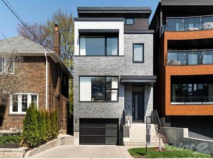Residential Property for sale in 64 Harshaw Ave, Toronto, Ontario