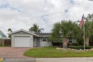 Single Family for sale in 2951 NE 18th St, Pompano Beach, FL, 33062