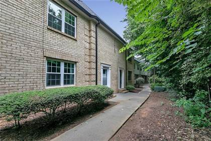 Residential Property for sale in 310 Winding River Drive C, Sandy Springs, GA, 30350