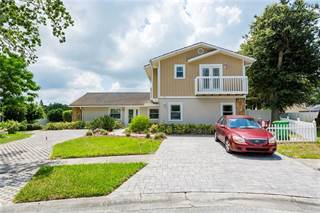 Single Family for sale in 822 WOODHILL COURT, Palm Harbor, FL, 34683