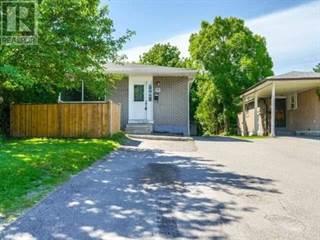 Single Family for rent in 89 FORSYTHIA RD Upper, Brampton, Ontario, L6T2G2