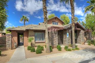 Apartment for rent in San Clemente Apartments - 3 Bed. B, Gilbert, AZ, 85297