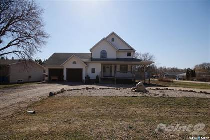 Residential Property for sale in 5002 2nd AVENUE, Waldheim, Saskatchewan, S0K 4R0