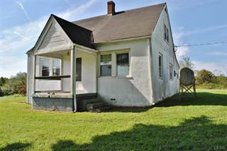 Single Family for sale in 3335 Trent Hatchery Road, Appomattox, VA, 24522