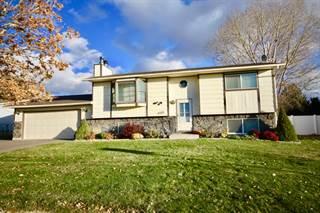 Single Family for sale in 2135 Ada St, Pocatello, ID, 83201